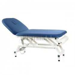 Lettini massaggioPHARMAPIULettino regolabile in acciaio