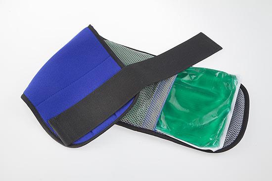 Sixtus fascia azzurra per cuscinetti caldo freddo - Porta cuscinetti ...