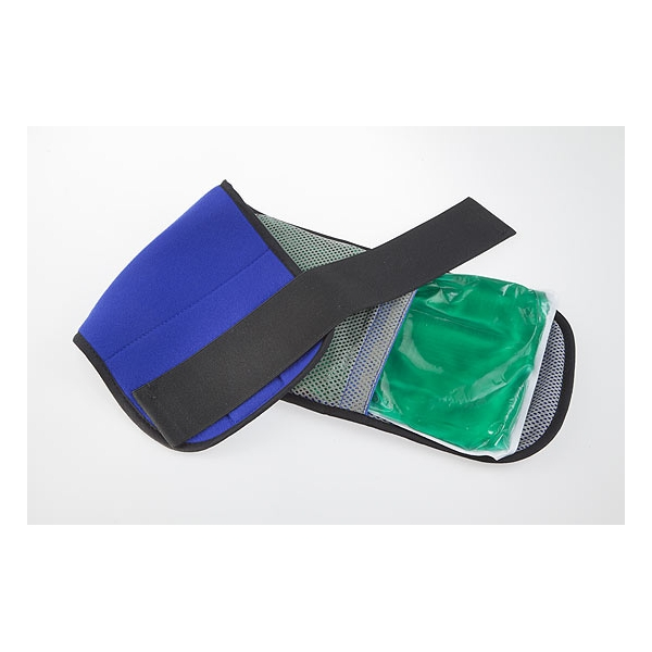 SIXTUS  Fascia Azzurra per Cuscinetti caldo-freddo