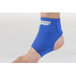 Tutori per Piede e CavigliaSIXTUSMaster Protect Cavigliera Semplice