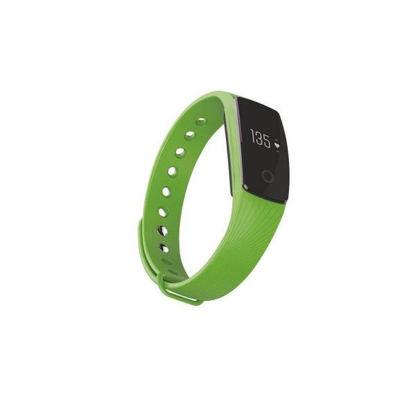 Braccialetti Fitness Techmade T-Fit Verde