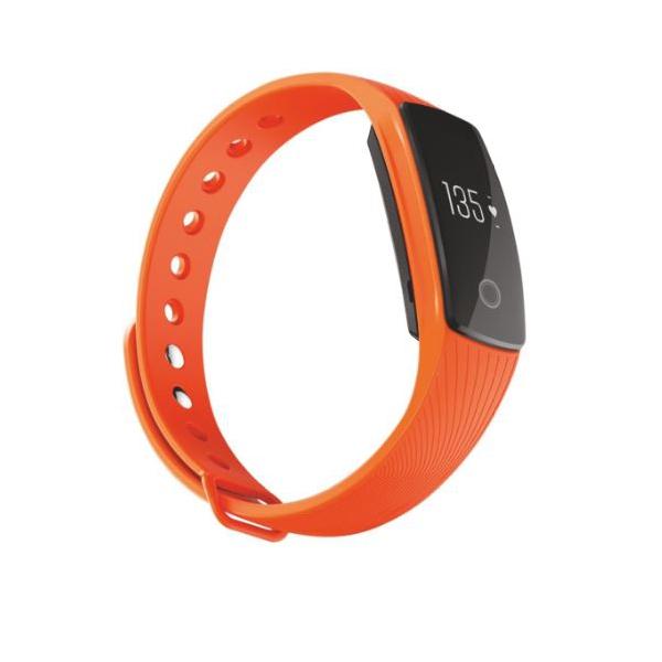 Braccialetti Fitness Techmade T-Fit Arancione