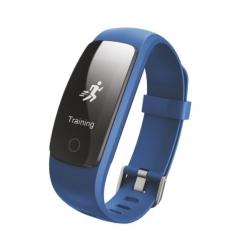 Braccialetti fitnessTECHMADET-Fit 2.0 Blu