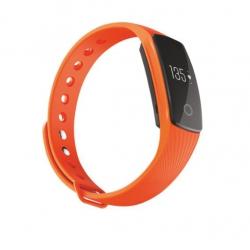 Braccialetti fitnessTECHMADET-Fit Arancione